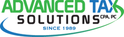 Advanced Tax Solutions logo