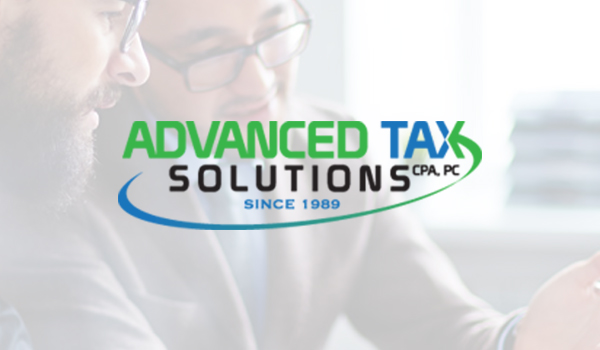 Welcome to the New Advanced Tax Solutions Website